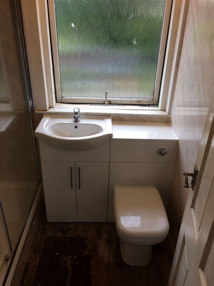 Aquila Management Services: Bathroom Fitter, Plasterer ...