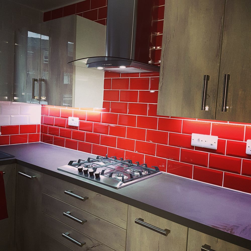 Parkers Building Services Ltd: 93% Feedback, Kitchen ...