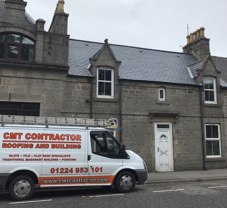 Cmt Contractor Roofing Amp Building 94 Feedback Pitched