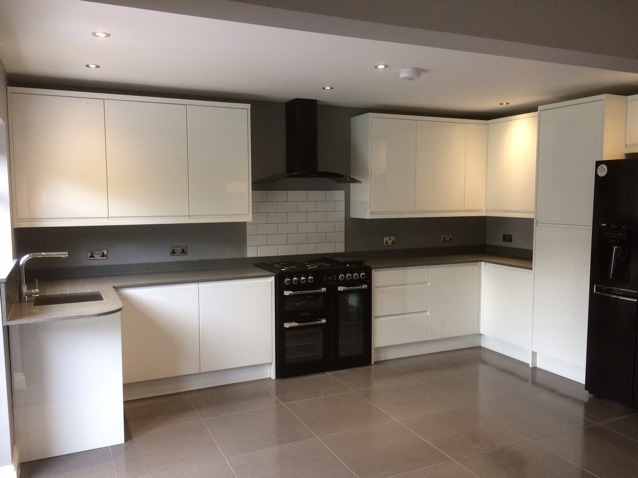 Kitchen Fitters Hornchurch: All Virtue Construction: 100% Feedback, Conversion