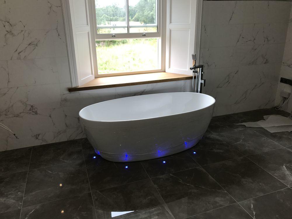 Bathroom Solutions: 100% Feedback, Bathroom Fitter, Tiler ...