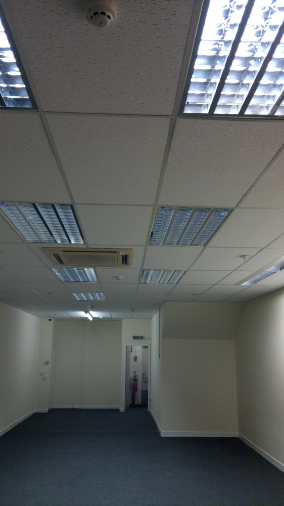Complete Facility Solutions Ltd 100 Feedback Flat