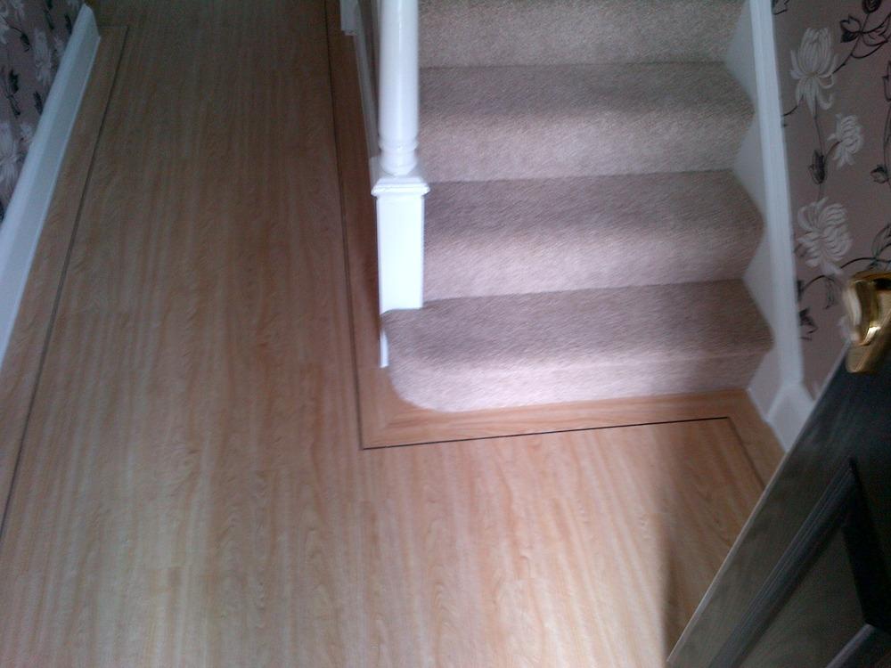 Lph Flooring Limited 100 Feedback Flooring Fitter