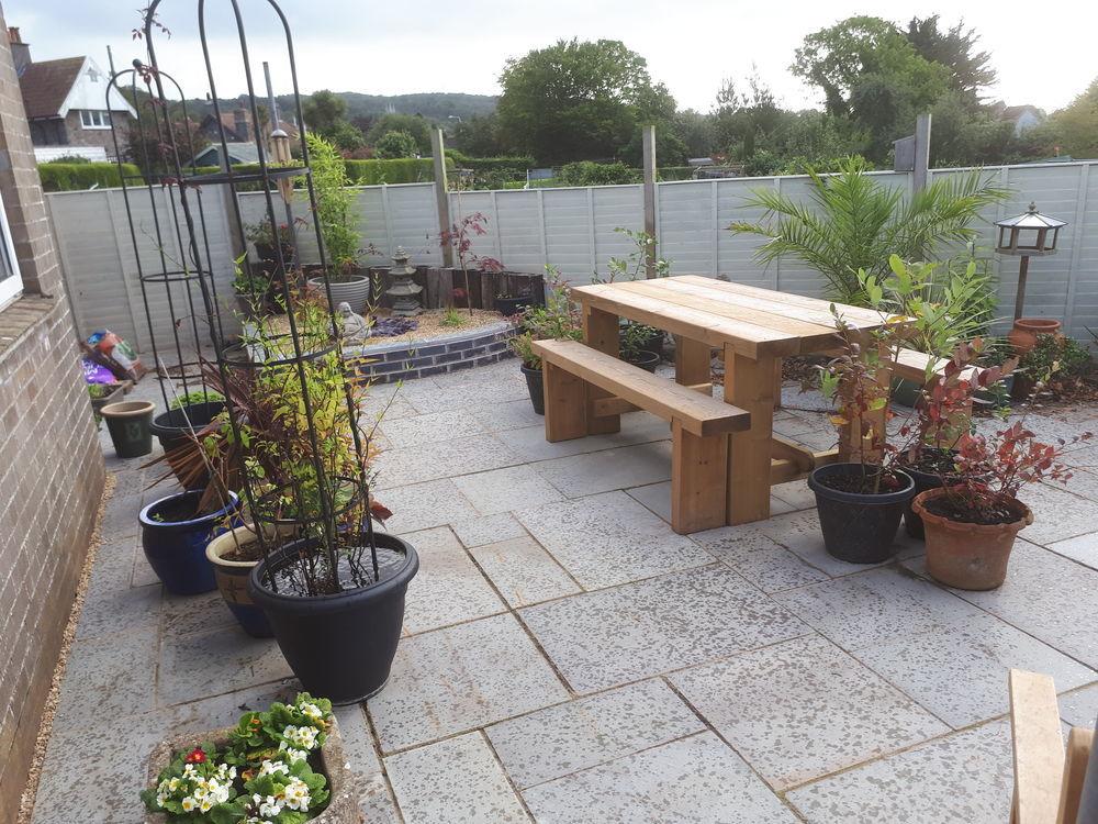 MJC Landscapes and Fencing: Landscaper, Gardener, Decking ...