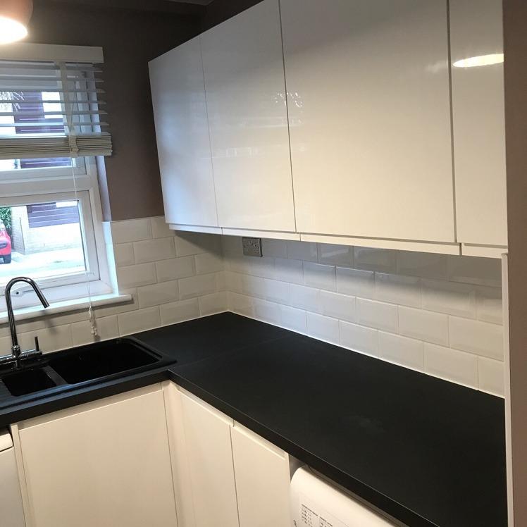 2D Renovations: 100% Feedback, Kitchen Fitter, Tiler in ...