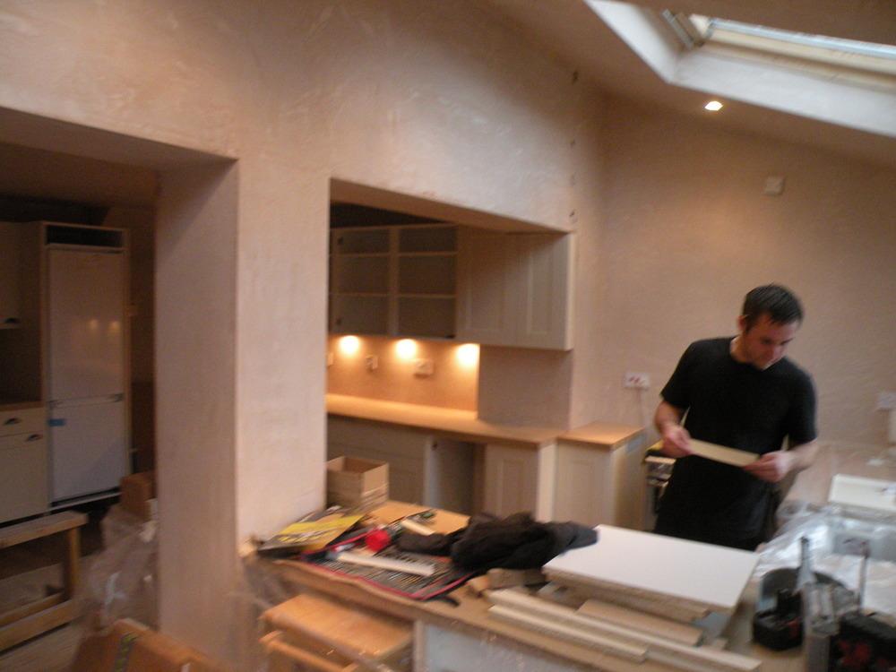Building Services Edinburgh Ltd 100 Feedback Extension