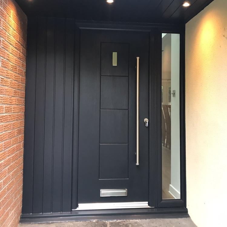 Rmca Designs Window Amp Door Fitter Wooden Handyman