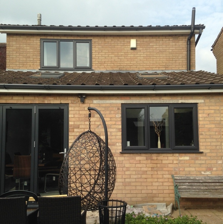 Elite Roofline Ltd Fascias Amp Soffits Specialist
