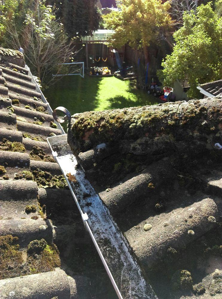 Meb Property Maintenance Pitched Roofer Flat Roofer