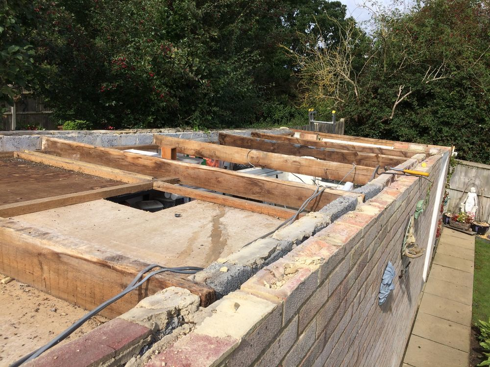 Platinum Roofing & Repairs: 94% Feedback, Pitched Roofer ...