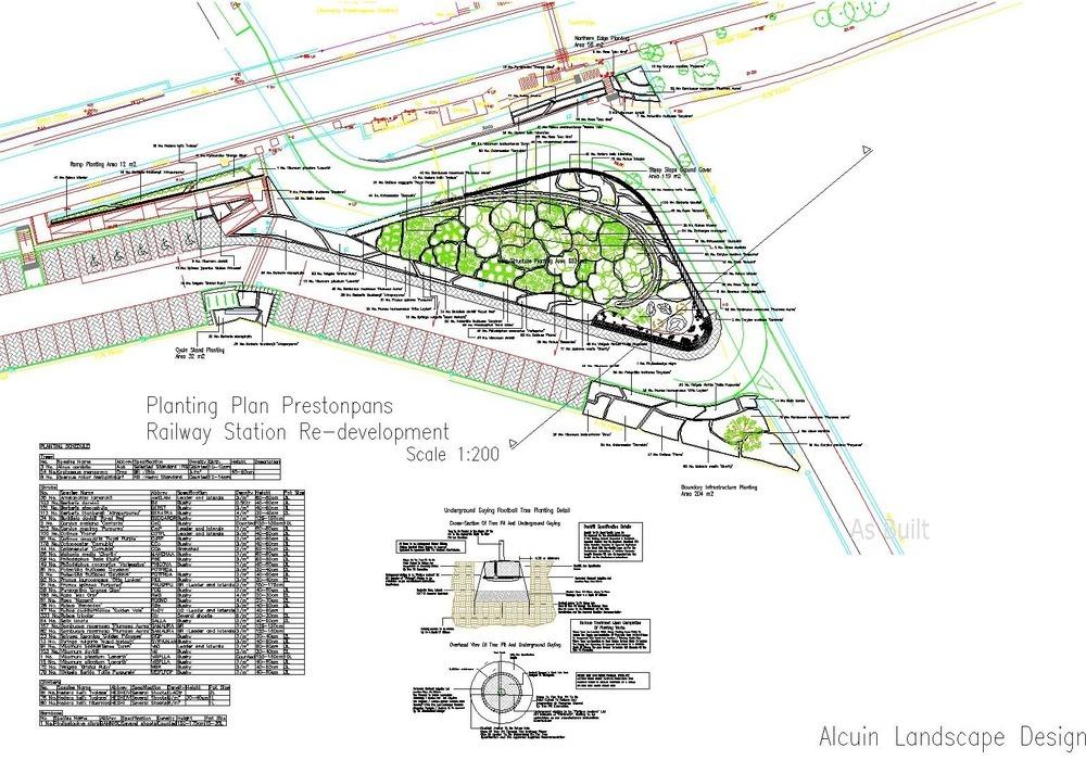 Alcuin Landscape Design 100 Feedback Landscape Gardener In Glasgow