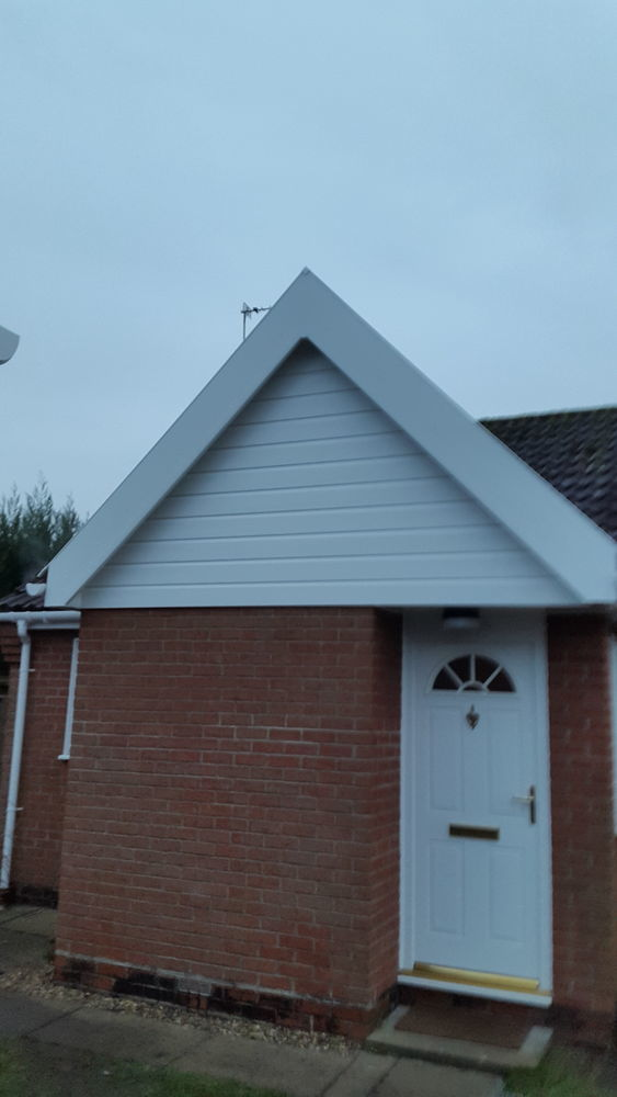 Srm Roofing And Roofline Fascias Amp Soffits Specialist