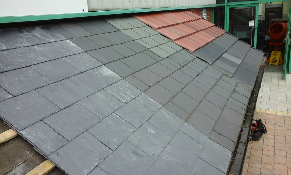 Gpj Contracts 88 Feedback Pitched Roofer Flat Roofer