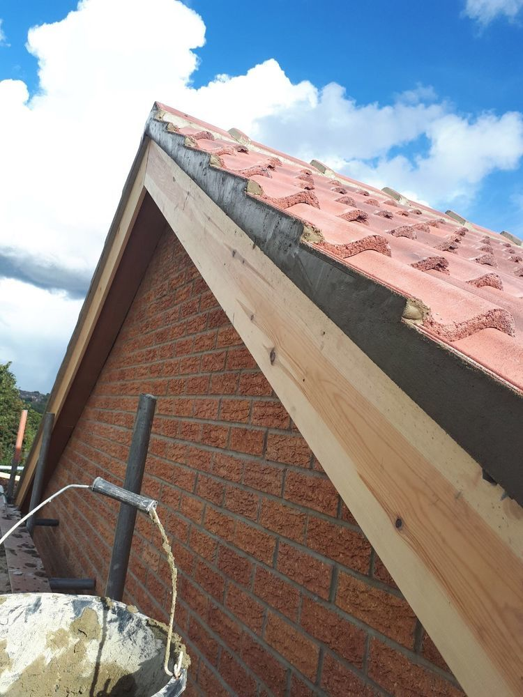 Porky S Roofing 100 Feedback Pitched Roofer Flat