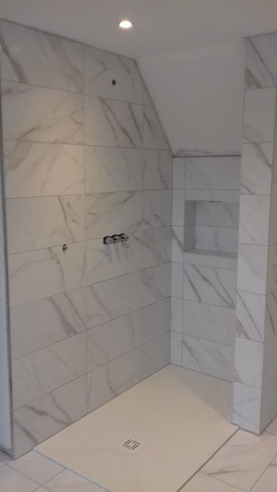 Protile Ceramics 98 Feedback Bathroom Fitter Tiler