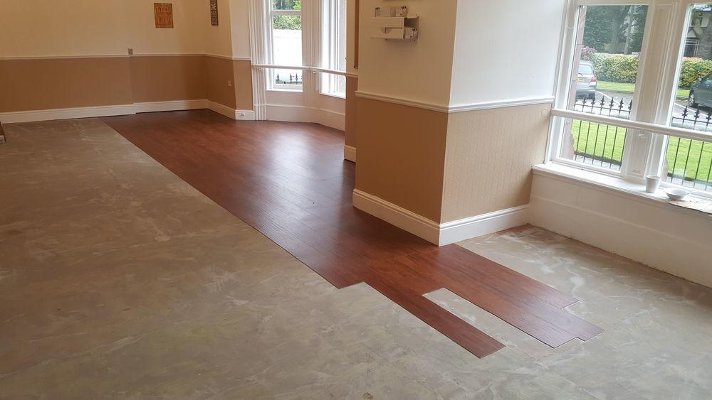 D B Floors 100 Feedback Carpet Amp Lino Fitter In Liverpool