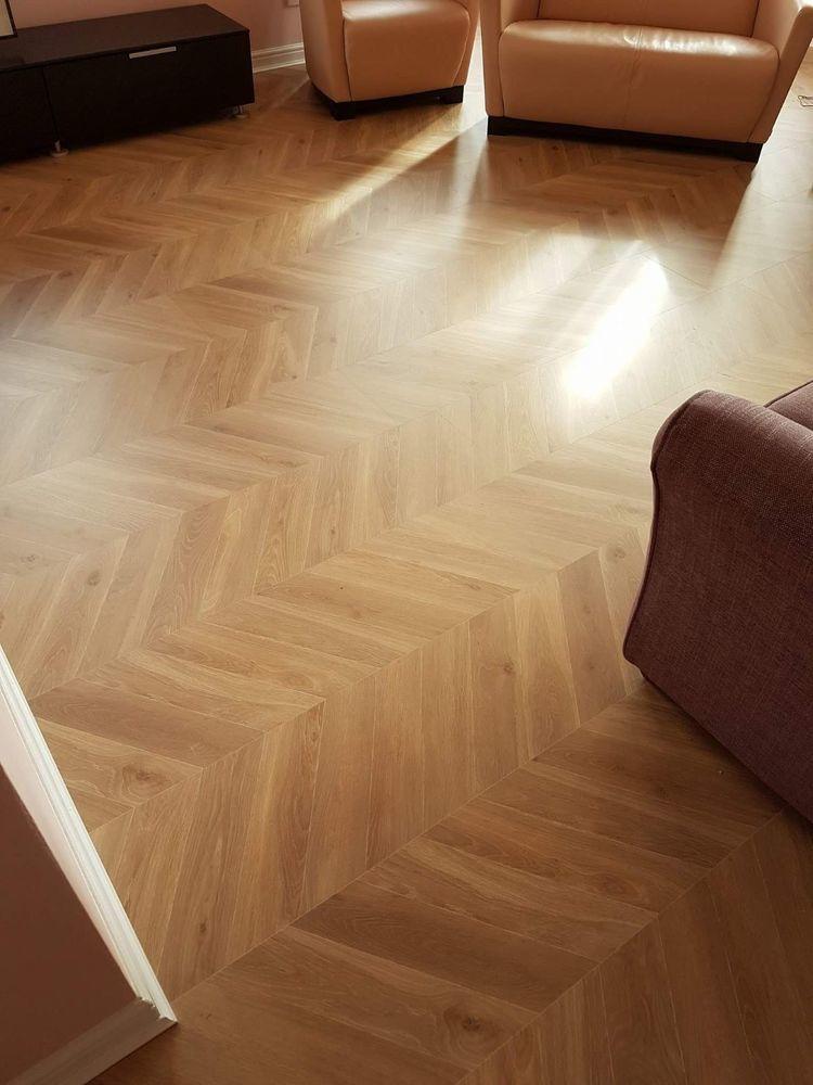 Mcs Flooring 100 Feedback Flooring Fitter In Glasgow