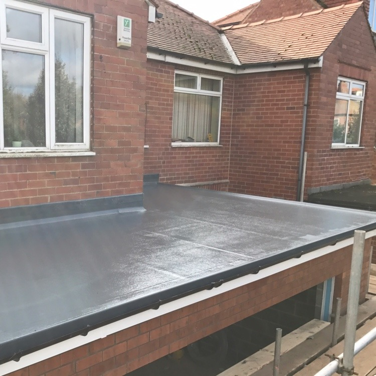 D Brown Roofing Limited 100 Feedback Pitched Roofer