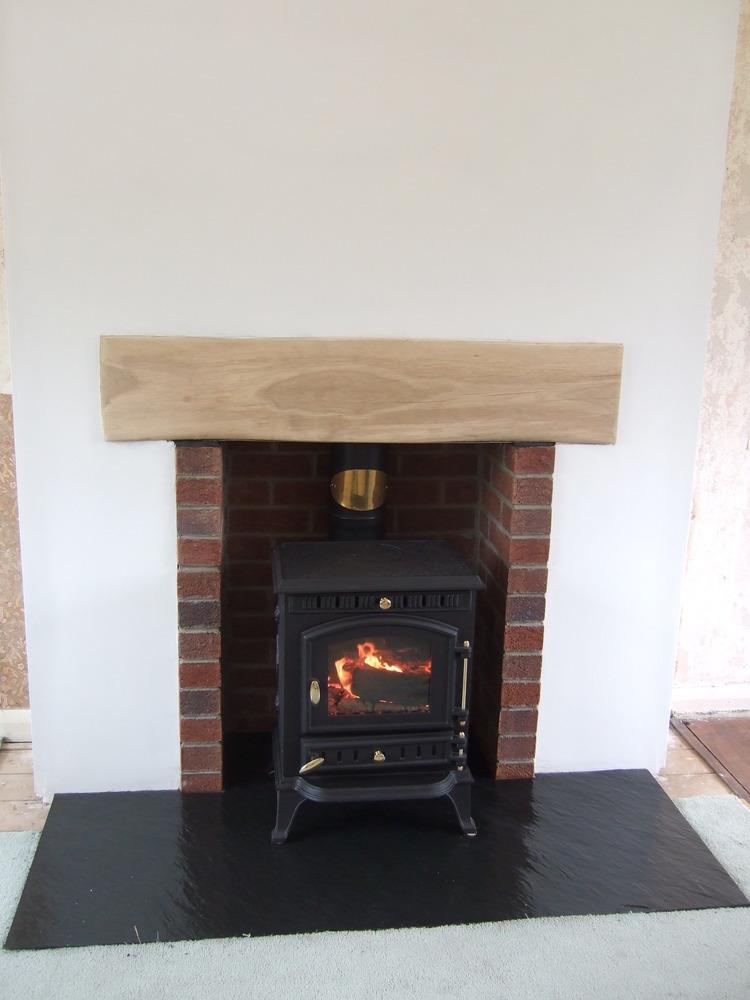 attic alcove ideas - Woodburnerinstall 83% Feedback Chimney & Fireplace