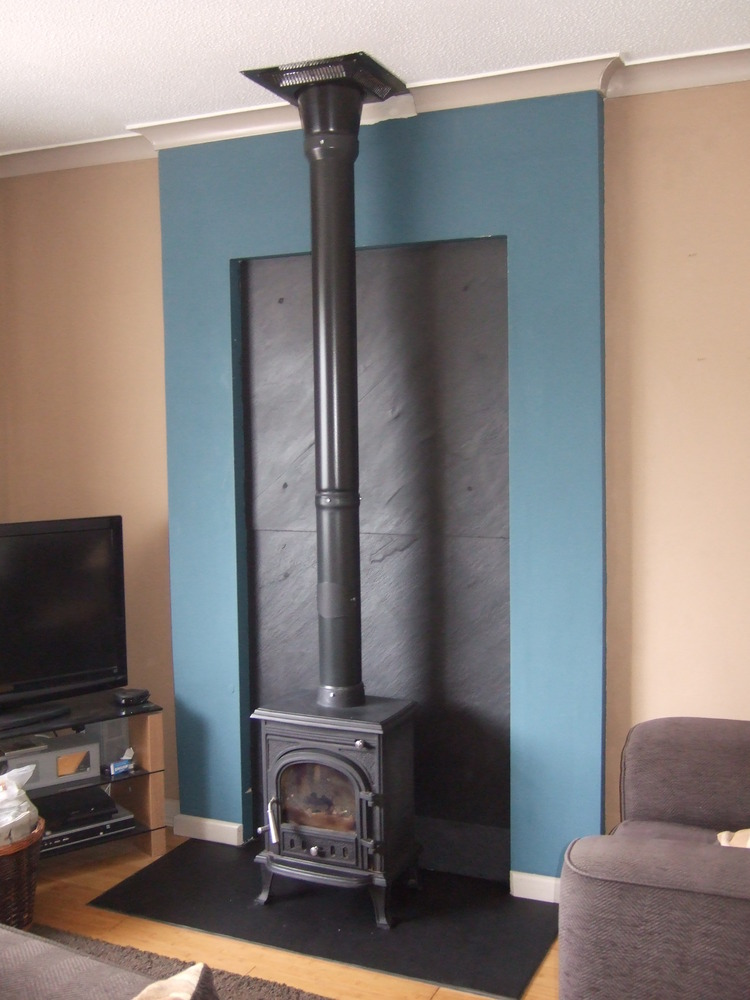 Woodburnerinstall 83 Feedback Chimney Amp Fireplace