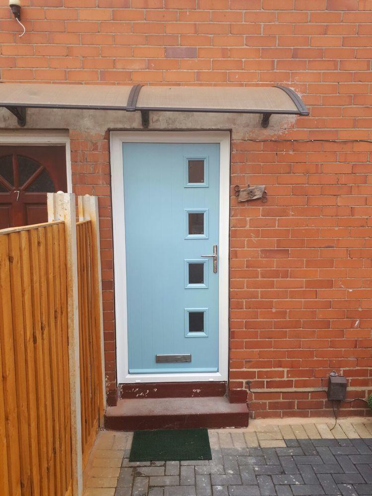 Envirofit Upvc Windows And Garage Doors 100 Feedback