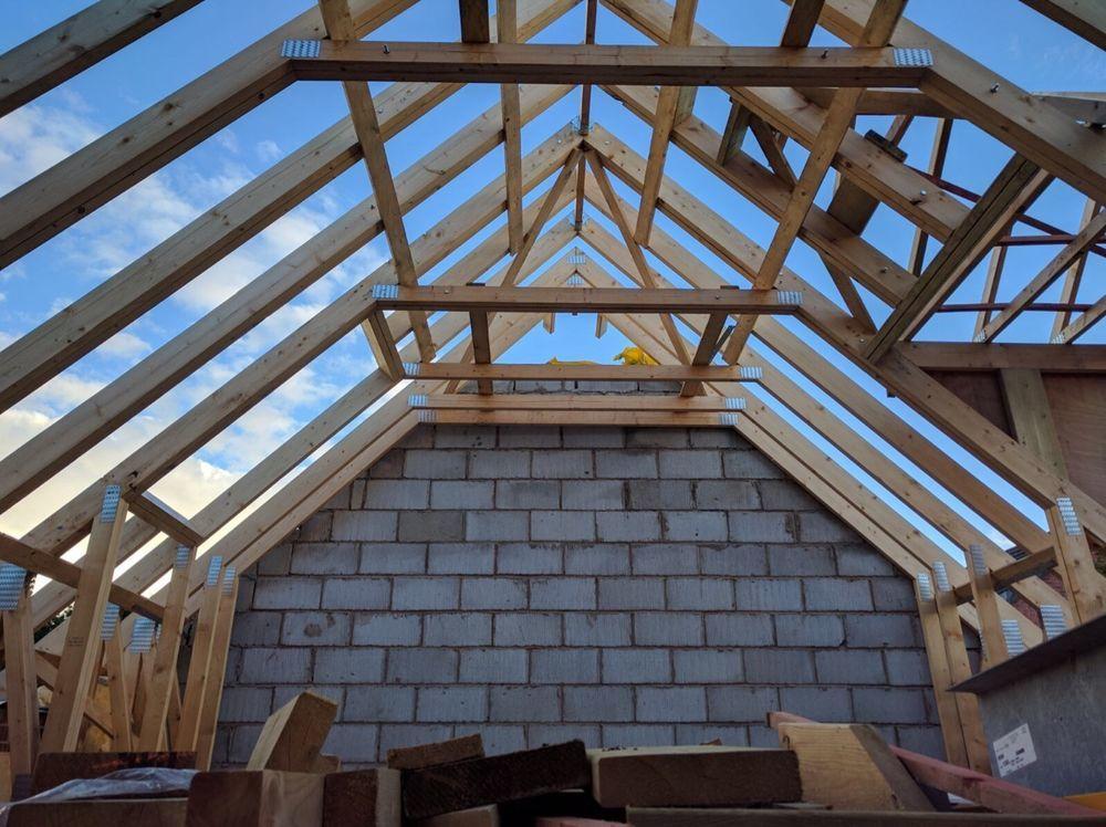 Mills Roofing Amp Building 95 Feedback Extension Builder
