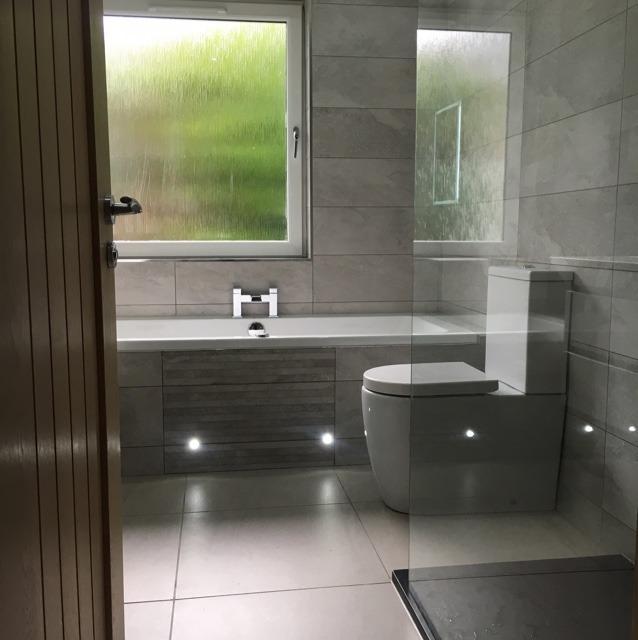 Custom Bathrooms Glasgow: 100% Feedback, Bathroom Fitter ...