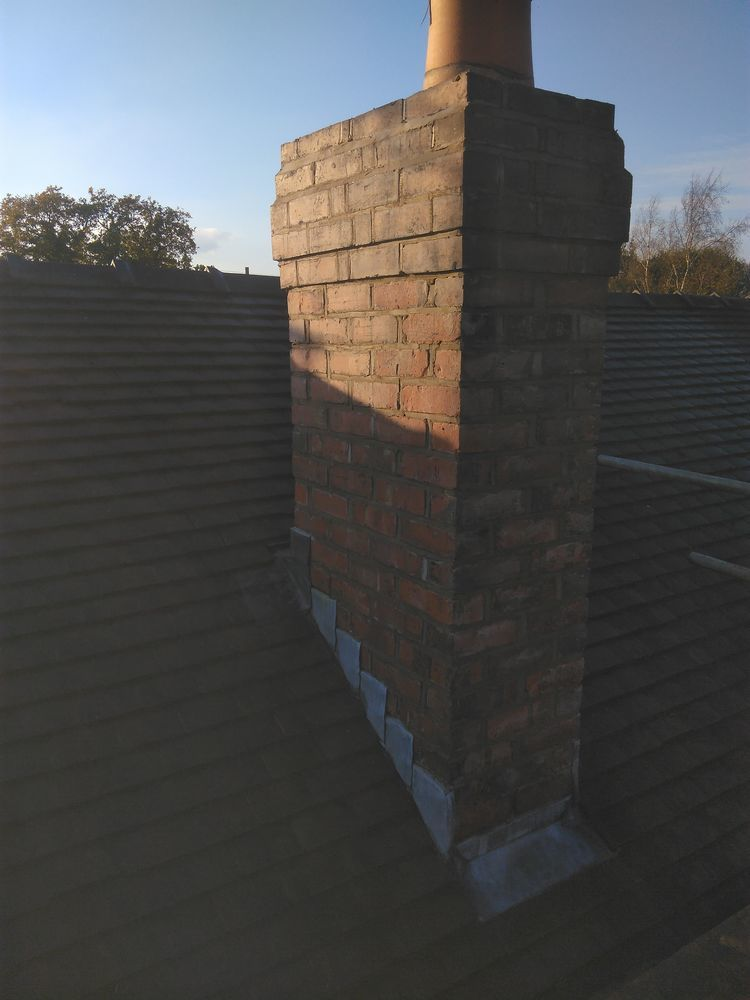 Cheshire Roof Repairs 99 Feedback Pitched Roofer Flat