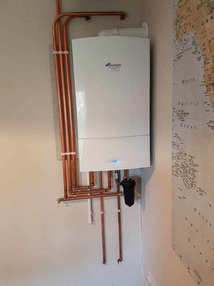 C s collins heating plumbing engineer 100 feedback gas for Bathroom design qualification