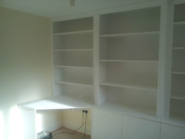 P Williams Carpentry Amp Joinery Carpenter Joiner In Ryde