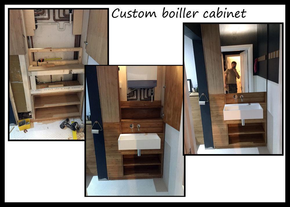 Bristol Renovations: 100% Feedback, Bathroom Fitter, Tiler ...
