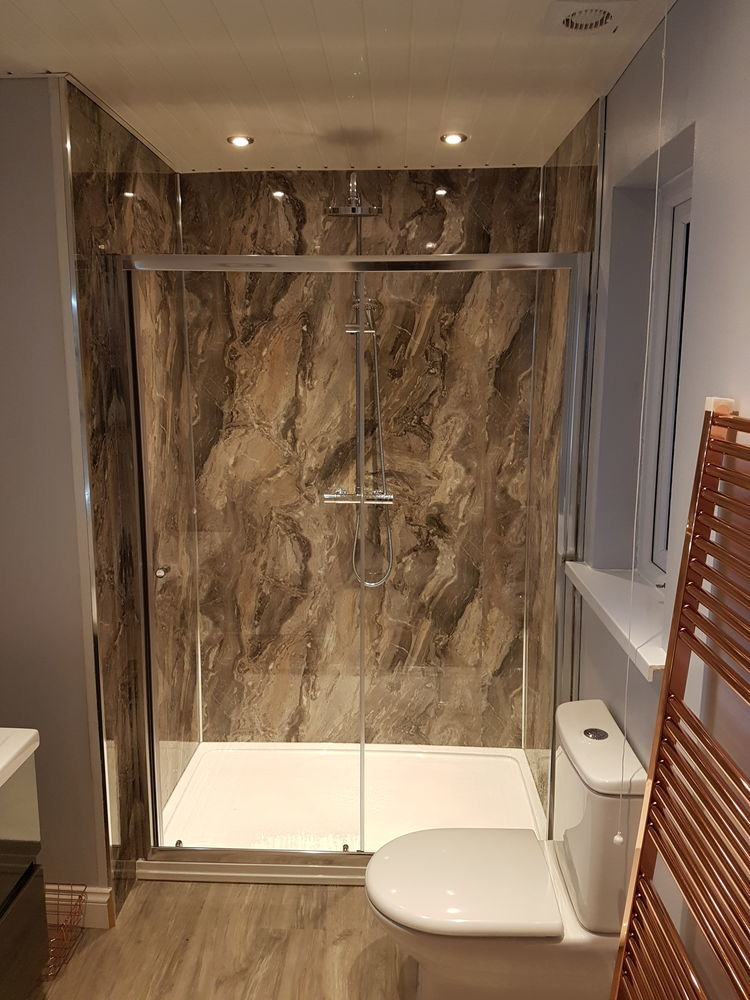 CJ Contracts: Bathroom Fitter, Carpenter, Joiner in ...