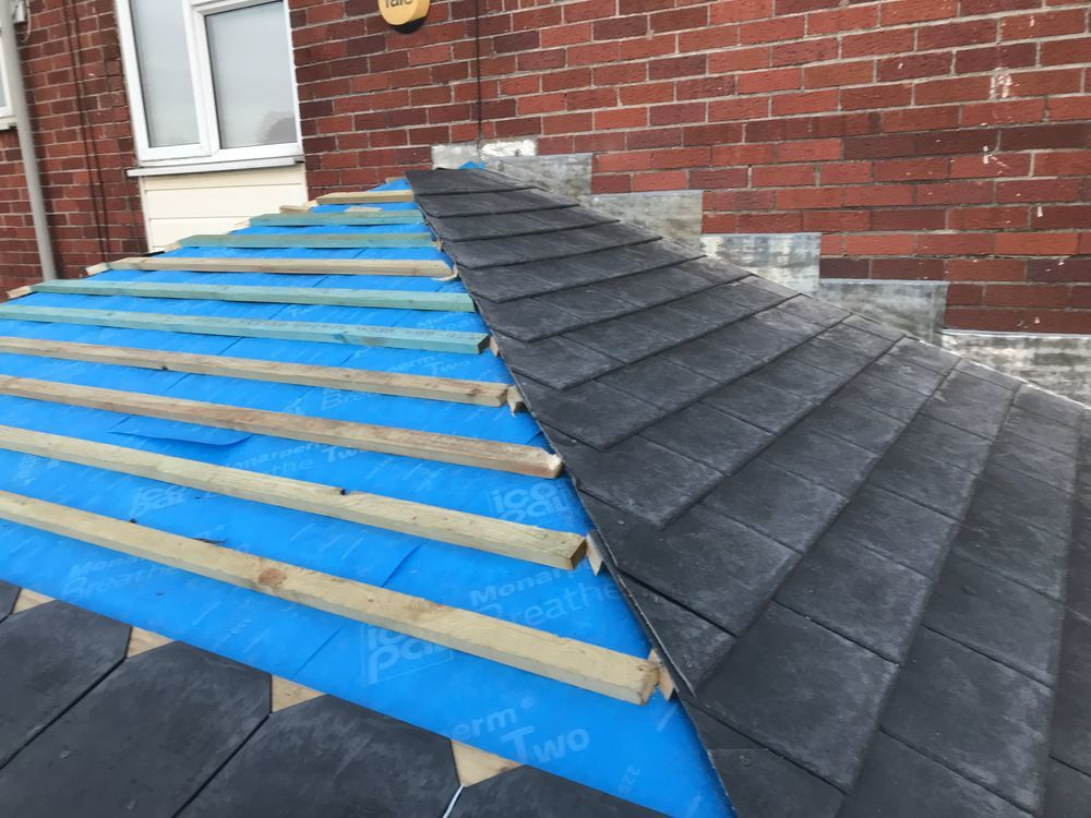 Roofline Services 100 Feedback Fascias Amp Soffits
