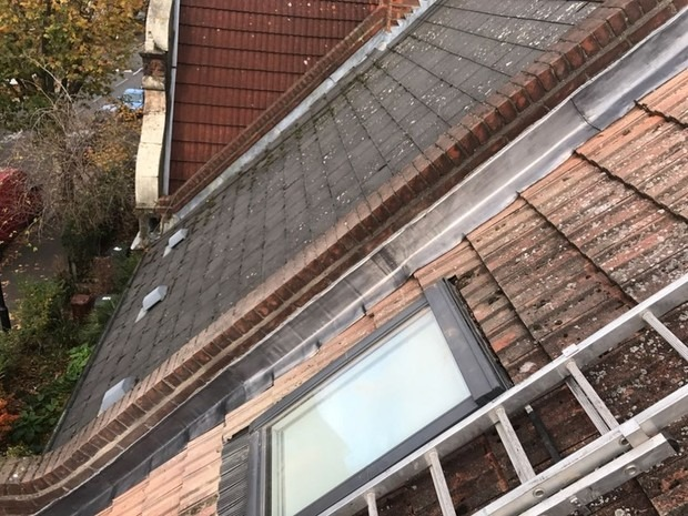 L Pickard Roofing 100 Feedback Pitched Roofer Flat