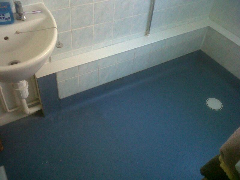 Full Wet Room Job Bathroom Fitting Job In Wellingborough