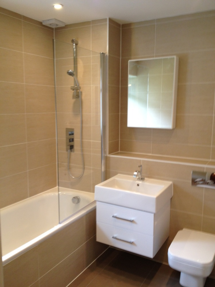 D J Papa Plumbing And Heating 100 Feedback Bathroom Fitter In St Albans