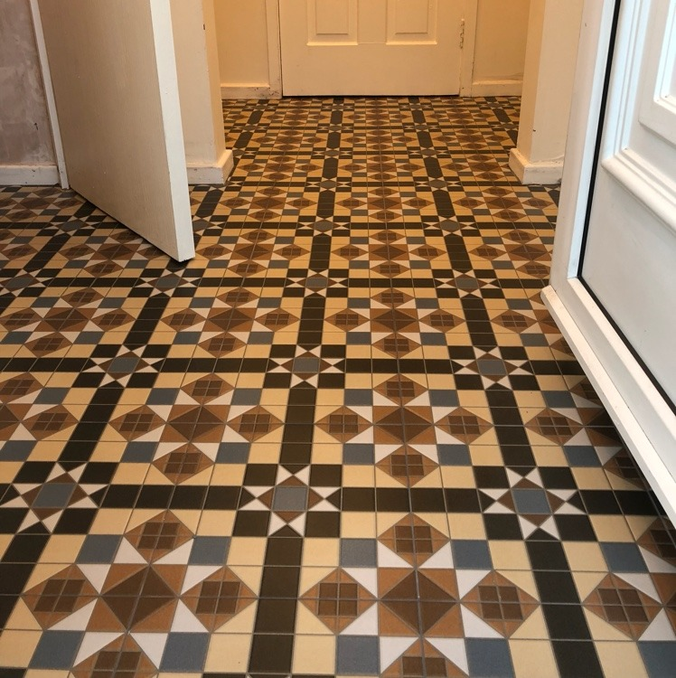 Bespoke Tiling By Shane: 100% Feedback, Tiler In Bradford