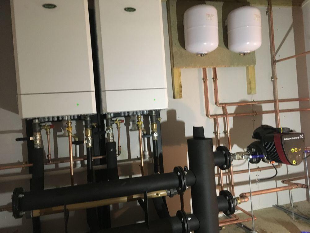 G A Liddiard Plumbing Services Ltd 99 Feedback Gas