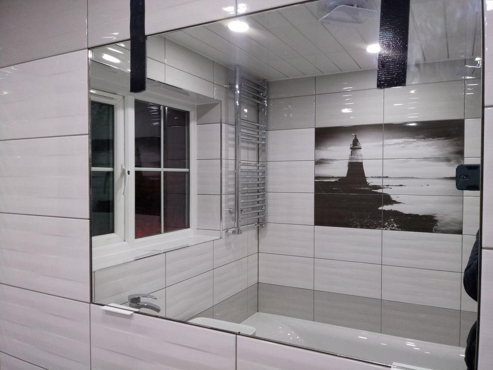 Fenix 100 Feedback Bathroom Fitter Handyman In Corby