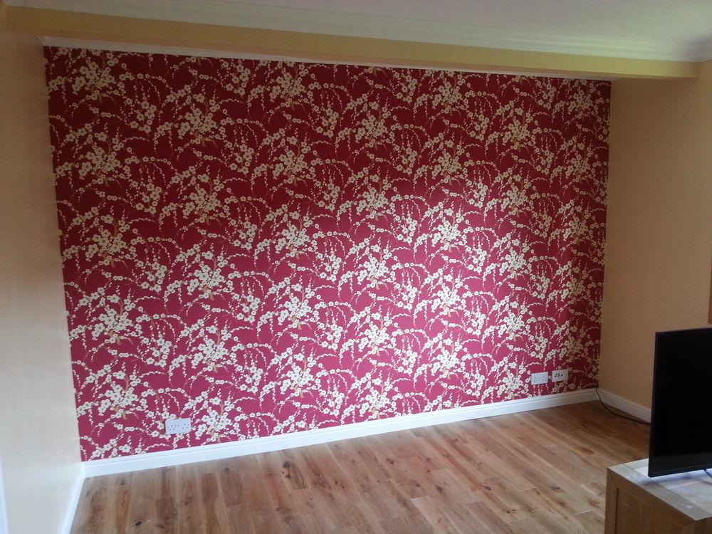 Handyworx: Handyman, Tiler, Bathroom Fitter in Edinburgh