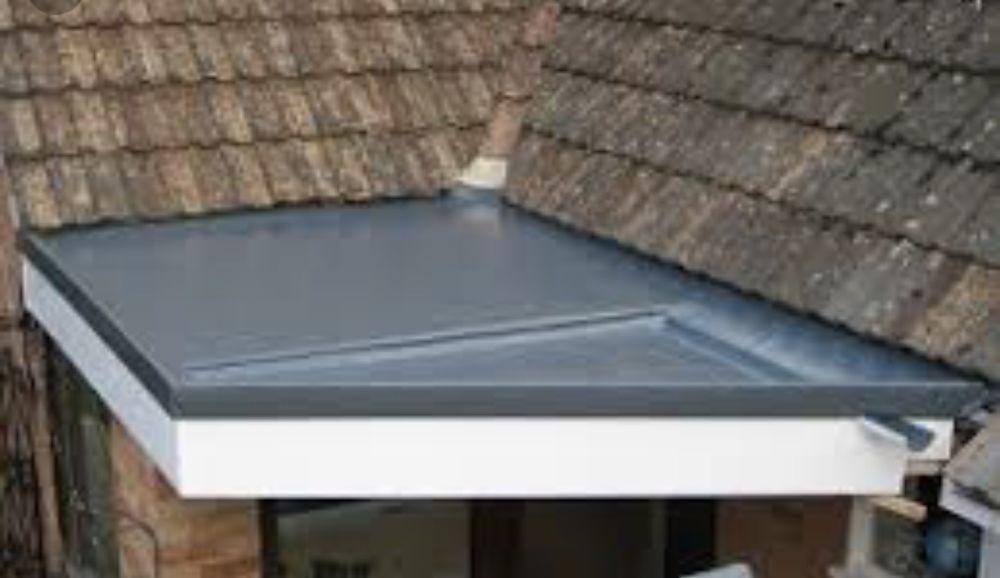 Haddington Roofing Ltd 100 Feedback Fascias Amp Soffits