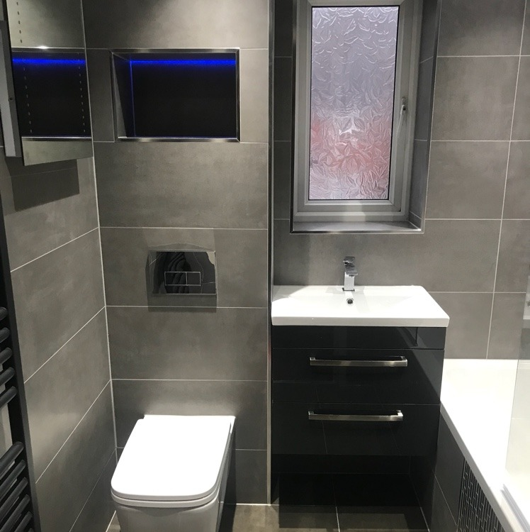 Kitchens And Bathrooms Liverpool