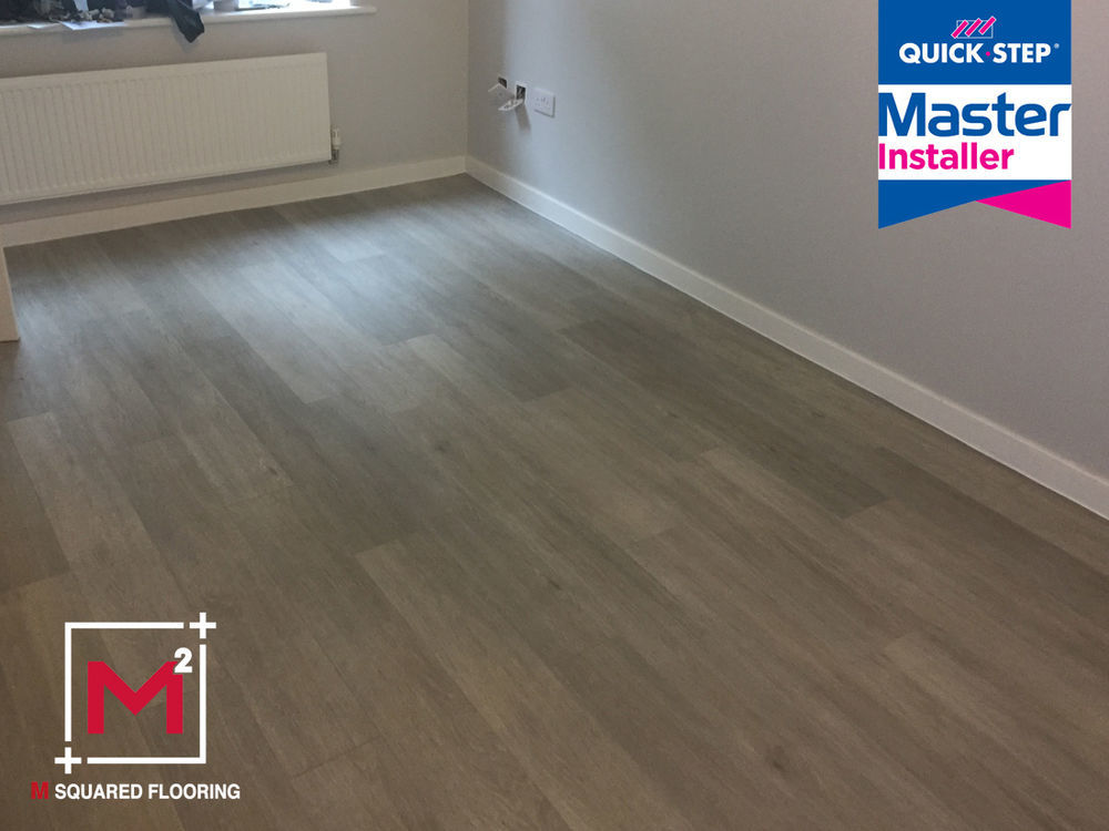 M Squared Flooring 100 Feedback Flooring Fitter In