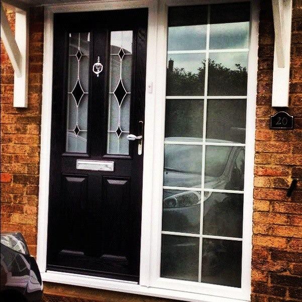 Bennbrook windows 97 feedback window fitter for 6 window panel front door