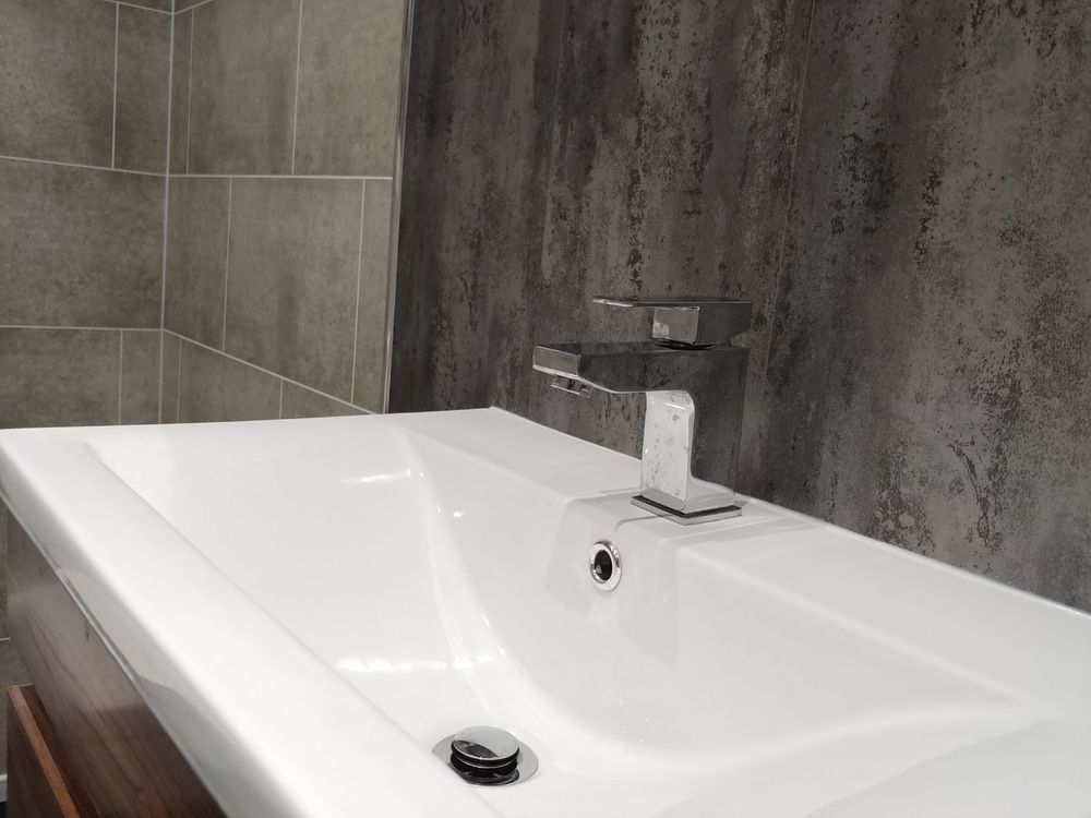 Cprconstruction 100 Feedback Bathroom Fitter Carpenter