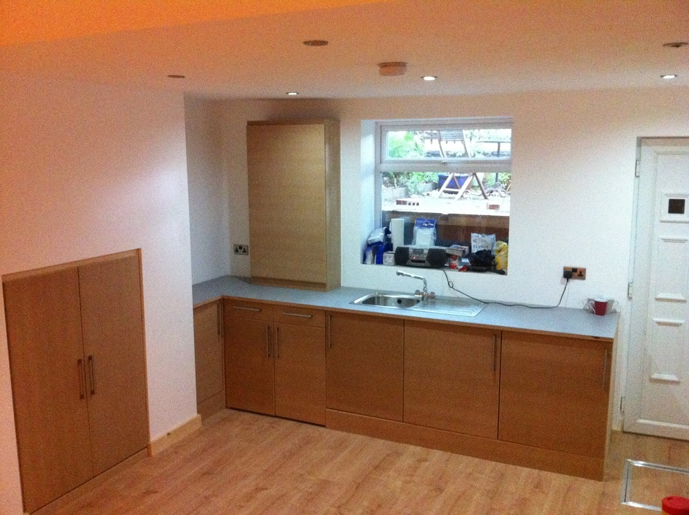 Back To Basement 100 Feedback Conversion Specialist In Leeds