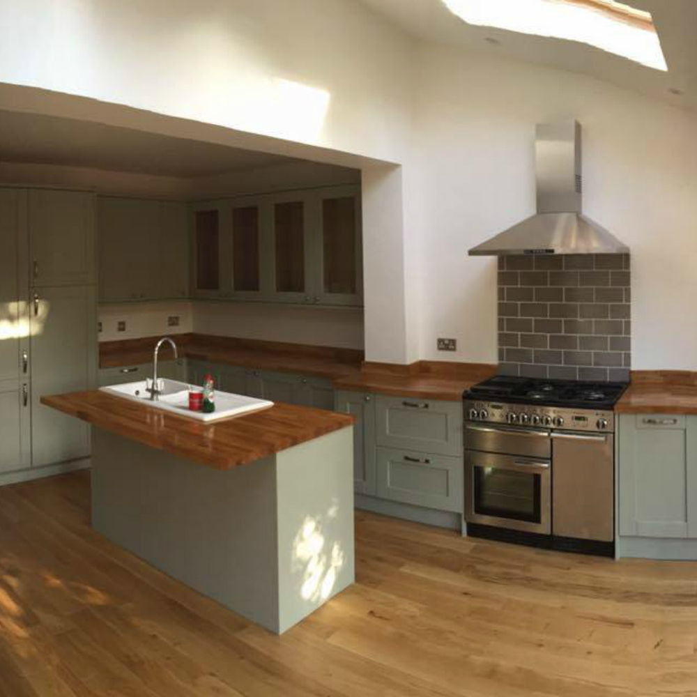 Country Kitchen Employment: Doors And Cabinetry: 100% Feedback, Kitchen Fitter