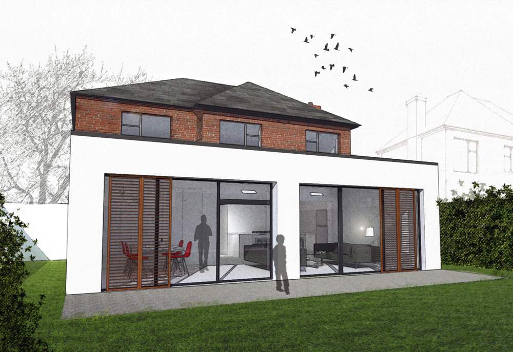 Laura Hayward Architect 100 Feedback Architectural Designer In Melton Mowbray
