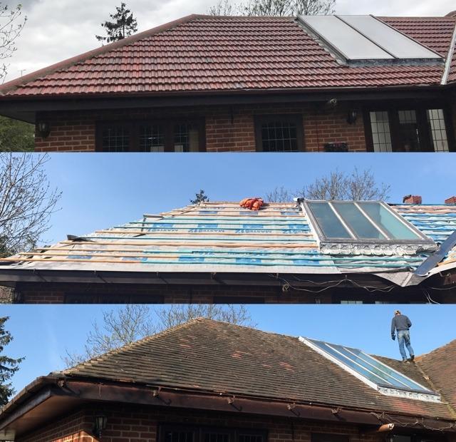Weathershield Roofing Amp Building Contractors 100