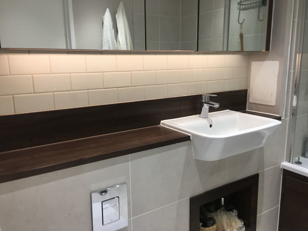 Todor Popov 100 Feedback Tiler In London